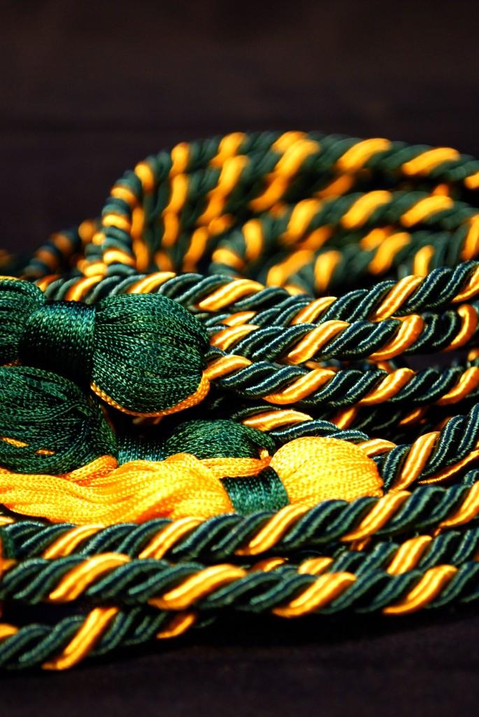 Sigma Nu Tau Honor Cord