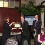 Belmont University Charter Ceremony